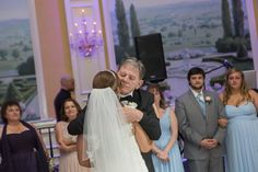 Tammy & Rick's New Jersey Wedding!!! Father, Daughter dance!