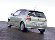 Volkswagen Polo IV (9N, 2002-2009) - recenzia a skúsenosti