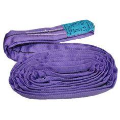 Elingue de levage ronde textile 1 Tonne en vente sur http://www.materiel-btp.fr/materiel-de-levage