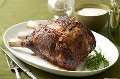Beef Roast Recipe - Kraft Canada