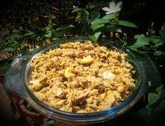 manjuz kitchen: Tender jackfruit stir fry