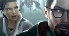J.J. Abrams' Portal and Half-Life Movies Aren't Dead Yet -- Valve co-founder Gabe Newell confirms that both the Portal and Half-Life video game adaptations are still in the works. -- http://movieweb.com/portal-half-life-movie-jj-abrams-still-happening/