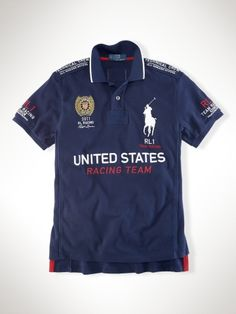 e0dc5e543 22 Best Flag Polo images
