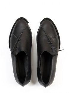 Elina Dobele/ Sharper Angle Shoes - Mens | NOT JUST A LABEL