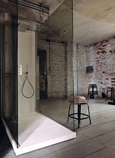bathroom   from vasco interiors.