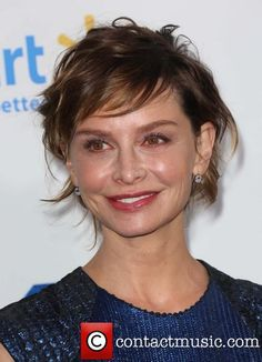 Calista Flockhart, TCL Chinese Theatre