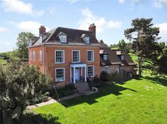 Elegant & unspoilt period house for sale in Gloucestershire