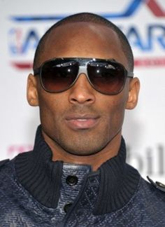 Kobe Bryant. Even though i don't like how he plays, he can play ball. and he isn't bad to look at