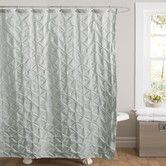 Found it at Wayfair - Lush Decor Lake Como Polyester Shower Curtain