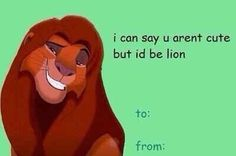 Valentines Day Sayings, My Funny Valentine, Funny Valentines Cards For Friends, Valentines Pick Up Lines, Friend Valentine Card, Disney Valentines, Valentine Day Cards, Valentine Ideas, Valentine Gifts