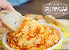 buffalo dip