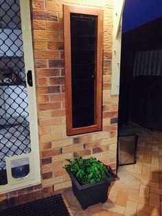Vertical Garden Garage Doors, Garden, Outdoor Decor, Home Decor, Garten, Decoration Home, Room Decor, Lawn And Garden, Gardens