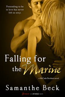 Pretending to be in love has never felt so sexy.USMC helicopter pilot Michael McCade has two goals: Get his damn back into alignment and keep his nose clean until his…  read more at Kobo.