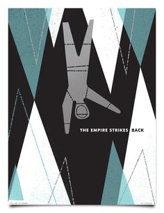 Amazing Graphic Star Wars Posters