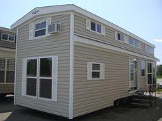 Park Model Homes