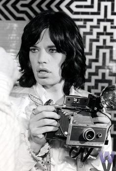 """Lose your dreams and you might lose your mind."" Mick Jagger"
