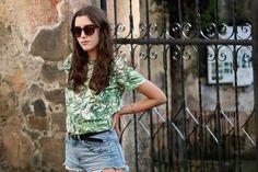 Visitamos Pátzcuaro y este fue mi fashion outfit perfecto para el verano ootd Este fin de semana nos visitó un brasileño decidimos llevar lo a Pátzcuaro