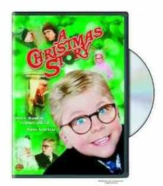 A Christmas Story  - Check out this list of Christmas DVDs for the family for more ideas.