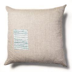 Dashes Pillow