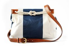 Barnstable Bag from Kiel James Patrick