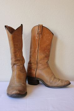 Albuquerque (Steel Toe) - Mens Cowboy Boot | Men's Boots ...