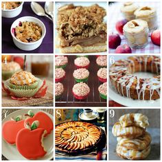9 Easy Apple Dessert Recipes