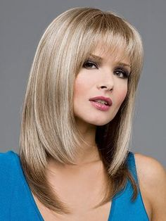 Shop our online store for blonde hair wigs for women.Blonde Wigs Lace Frontal Hair 360 Lace Frontal Wig Brazilian Body Wave From Our Wigs Shops,Buy The Wig Now With Big Discount. Blonde Hair With Bangs, Blonde Wig, Blonde Ombre, Brown Blonde, Frontal Hairstyles, Hairstyles With Bangs, Straight Hairstyles, Remy Human Hair, Human Hair Wigs