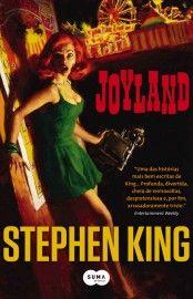 Baixar Livro Joyland - Stephen King em PDF, ePub e Mobi ou ler online