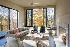 Gallery of James River House / Architecture Firm - 13