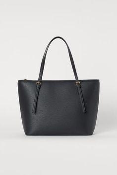 Handbag - Black - Ladies | H&M US 1