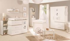 Home Design, Baby Zimmer Ikea, Baby Room Set, Fabric Softener Sheets, Beautiful Color Combinations, Household Items, Vanity, Bed, Table