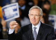 """Harry Reid forces gov't shutdown, Ted Cruz offers salary to charity - """"Harry Reid should not force a government shutdown,"""" cruz said. """"I hope that reid stops refusing to negotiate and works with the House to avoid a government shutdown, and, at the same time, prevent the enormous harms that Obamacare is inflicting on the American people."""""""