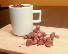 Coffee beans, Chocolate ice cream and Beans on Pinterest