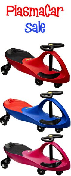 PlasmaCar+Sale:+$39.99+++FREE+Shipping! My daughter LOVES hers....go buy one for yours!