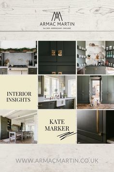 Explore the home of Interior designer Kate Marker who specialises in classic interiors with a fresh, modern feel. We invite you int her own timeless, inviting and warm home space which honours vintage details and uses our polished brass unlacquered hardware throughout her stunning and historic home. Brass Cabinet Hardware, Kitchen Cabinet Handles, Brass Handles, Cabinet Knobs, Brass Kitchen, Kitchen Fixtures, Dressing Table Unit, Hygge And West, Latest Design Trends