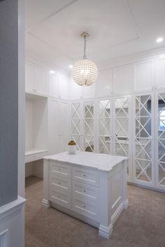 Hamptons Interior Design & Style Ideas | Intrim Moulding Hamptons Style Decor, Hamptons House, The Hamptons, Closet Renovation, Interior Styling, Interior Design, Dressing Room Design, Dream Home Design, House Design