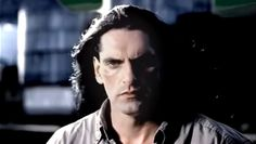 """Everything Dies"" by Type O Negative.  I really like this song.  I found out about them around December, but I've only recently started listening to them again.  Peter Steele's voice is absolutely beautiful, though.  Very Dracula-esque ^_^"