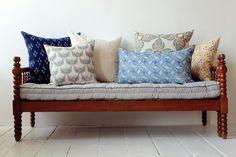 Kinaree Euro Pillow