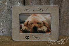 4 x 6 frames pet frames pet loss frames dog loss frames pet memorials dog frames best friend gifts personalized gifts personalized frames