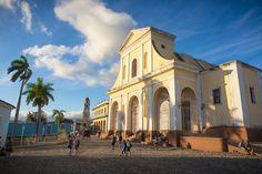 https://flic.kr/p/21j5kb1 | Trinidad, Cuba - Old Town