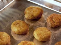 Tater Tots recipe from Ree Drummond via Food Network