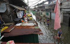 Philippine flood deaths climb to 66 - Times LIVE