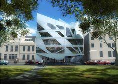 79 Best Waikato Hauora images   Contemporary architecture