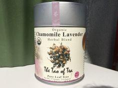 Мои покупки и отзывы на iHerb.com: Чай с ромашкой и лавандой Pure Leaf Tea, Candle Jars, Herbalism, Organic, Pure Products, Herbal Medicine