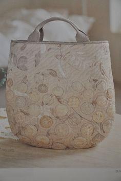 bag by Yoko Saito