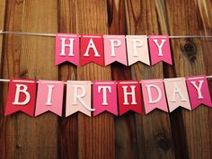 Hey, I found this really awesome Etsy listing at http://www.etsy.com/listing/176350694/banner-birthday-banner-happy-birthday