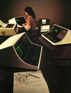 State of Technology, 1981