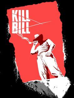 Kill Bill IAsketchblog by NoirZone.deviantart.com on @deviantART
