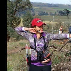 I write to express my interest in getting support to compete in the world IFAA Archery Titles in August this year at Yankton USA, I have been offered a position on the Australian Team due to my recent achievements at the Australian National . Online Donations, Archery, Campaign, Fundraisers, Baseball Cards, World, Usa, Bow Arrows, Field Archery