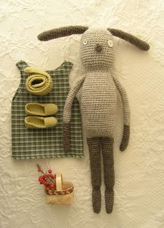 Helene by Sweetnellie on Etsy